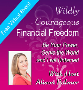 Listen to Lynnea's inspiring, energizing and very practical interview for this global summit.