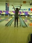bowler joy